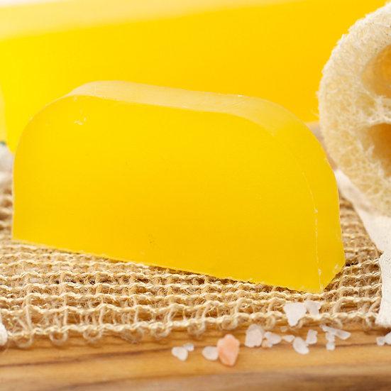 Chamomile & Lemon for blonde hair
