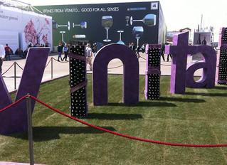 Vinitaly, un'Analisi Competitiva sul settore vinicolo pubblicata sul quotidiano L'Arena