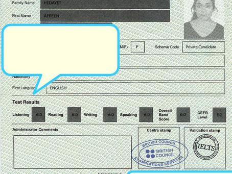 buy ielts certificate in india- fake ielts certificate india-