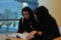 Conversations Unbound Arabic tutoring