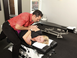 Harvard Health - Chiropractic care for pain relief