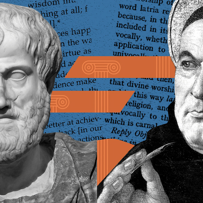 Making Good Decisions: Two Giants on the Virtue of Prudence
