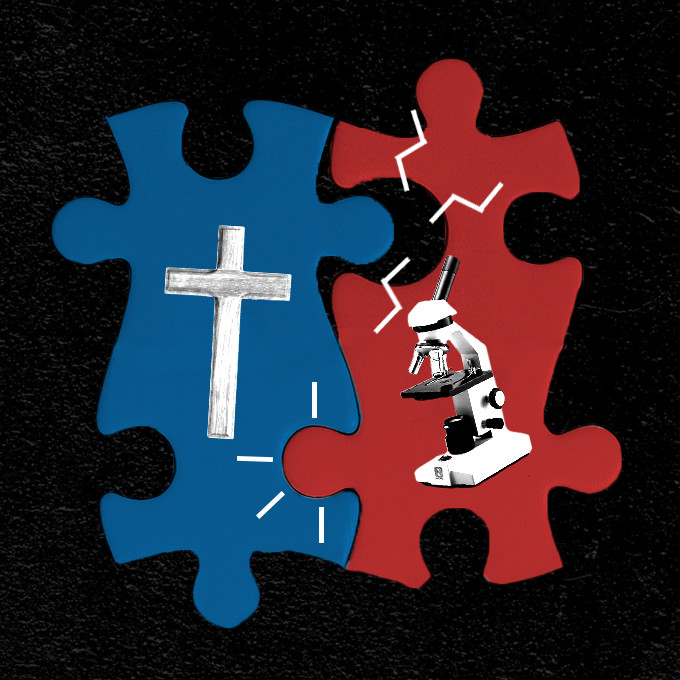 Seminar: Religion and Science: Friends or Foes? with Professor Robert Koons
