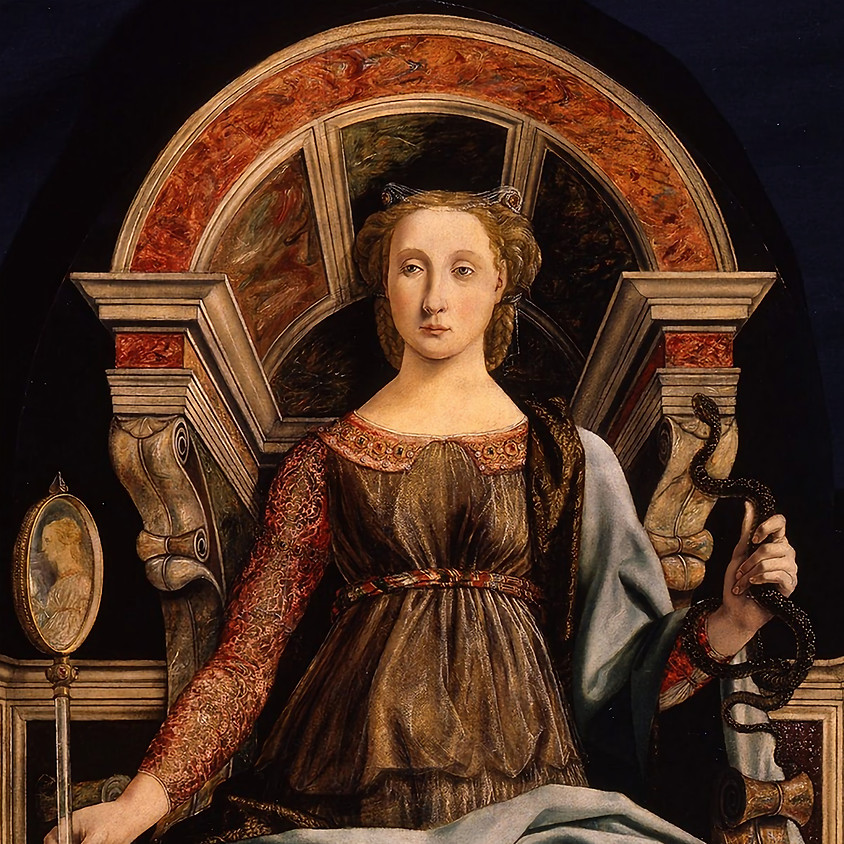 Prudence: The Forgotten Virtue