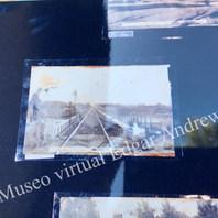Fotografía del Puente Ferroviario