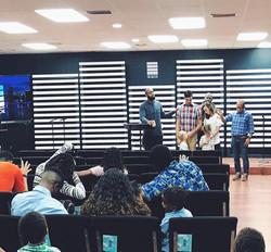 The Brook Church | Miami, FL