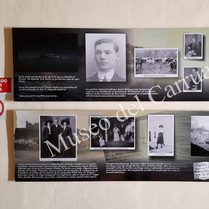 Sala homenaje a Edgar Andrew