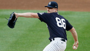 Clarke Schmidt hurt and more on the Yankees starting pitching dilemma