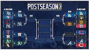 MLB Divisional Round Predictions