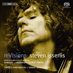 Steven Isserlis: ReVisions - String Quartets by Beamish and Beethoven