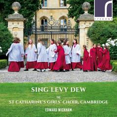 Sing Levy Dew (2018)