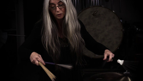 Evelyn Glennie | 50 for 50 | Whisper