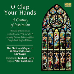 O Clap Your Hands: A Century of Inspiration (2016)