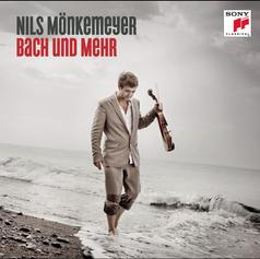 Nils Mönkemeyer - Bach und Mehr (2013)