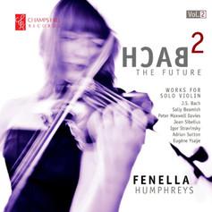 Bach 2 the Future - Vol. 2 (2016)