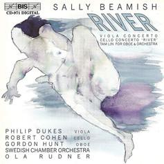 Beamish: River - Concertos