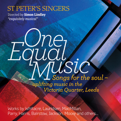 One Equal Music: Songs for the Soul (2015)