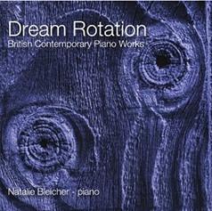 Natalie Bleicher - Dream Rotation (2014)