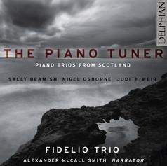 The Piano Tuner (2015)