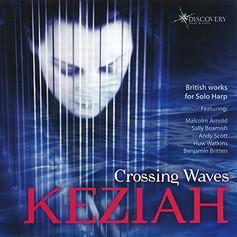 Keziah Thomas - Crossing Waves (2014)