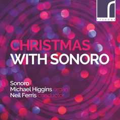 Christmas with Sonoro (2018)