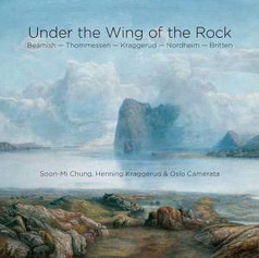 Under the Wing of the Rock (2016)