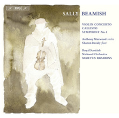 Beamish: Orchestral Works