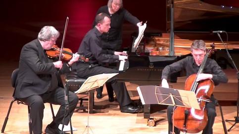 Debussy, arr. Beamish, La Mer - Hebrides Ensemble