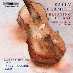 Beamish: Bridging the Day - works for cello and piano (2001)