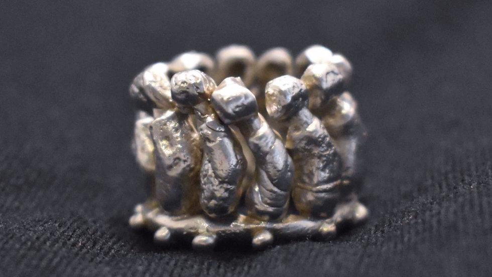 Crown (Gun3) Ring