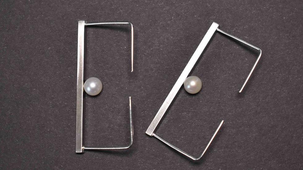Pearl (Zyu1) Earring 9