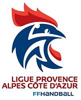 Ligue PACA Handball