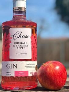 Chase Rhubarb & Apple Gin