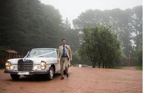 Best wedding cars Melbourne