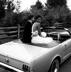Wedding Car Hire in Melbourne