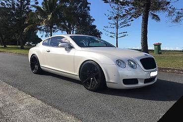 rent wedding cars Melbourne