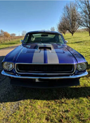 Ford Mustang Fastback Hire Melbourne.png