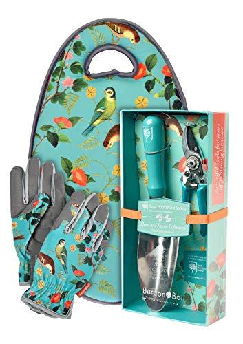 Burgon & Ball Flora & Fauna Gardening Gift Set
