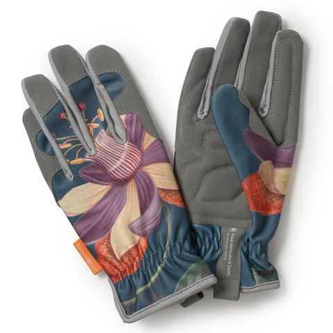RHS Burgon & Ball Gloves - Passiflora Gloves