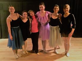 medium Adults Ballet End of demo Dec 18