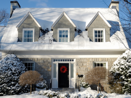 5 Quick Tips to Prep Your Home for Winter