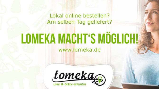 Lomeka - Online einkaufen!