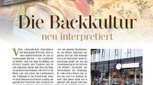 Backkultur neu definiert