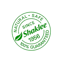 Shaklee Natural and Safe Logo.png