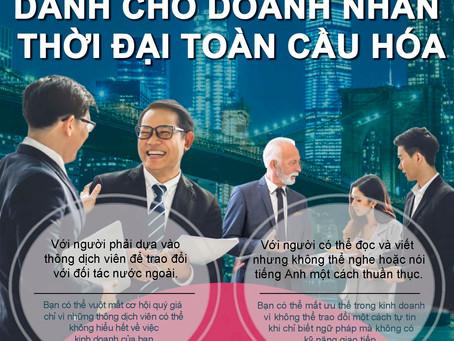 DCEC Vietnam Cuốn sách nhỏ (brochure)
