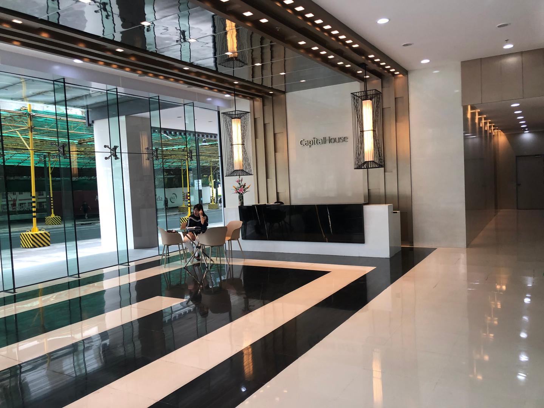 Capital House lobby.jpg