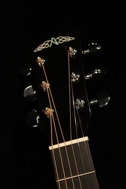 Avalon Guitars Americana XL340