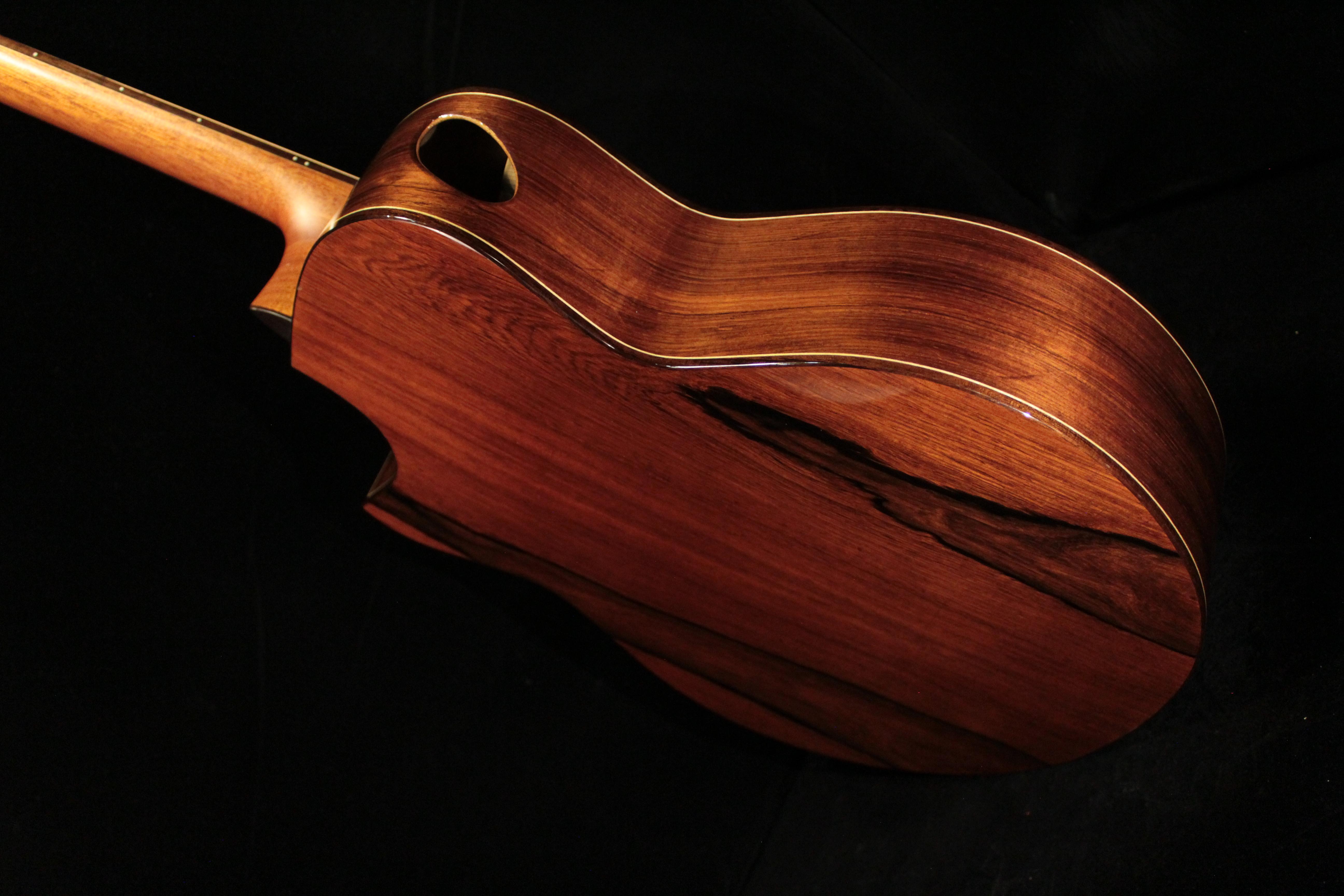 "Maestro Raffles ""SJ"" SMRW-CE"