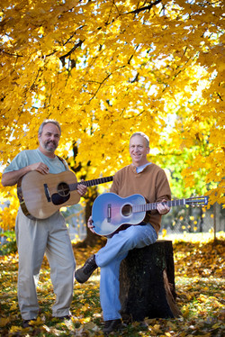 Jeff Huss & Mark Dalton