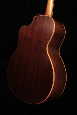 Avalon Guitars Pioneer A1-20C Model